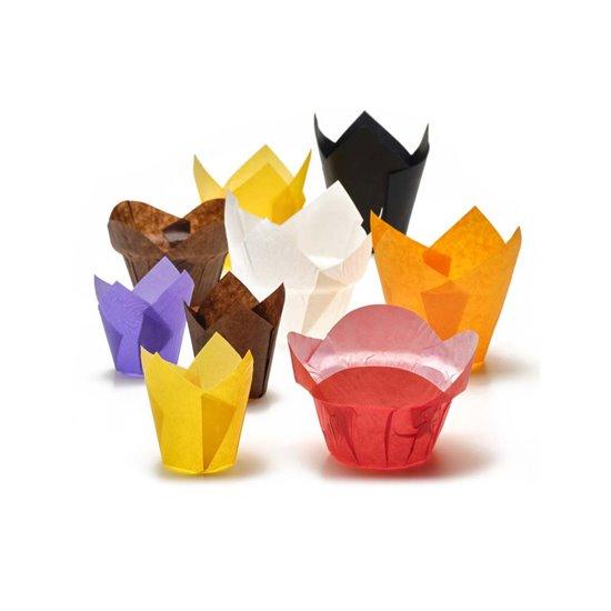 Novacart Tulip Cups