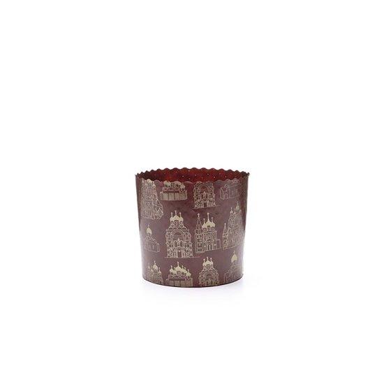 Novacart Russia panettone baking mold G9F01119RU