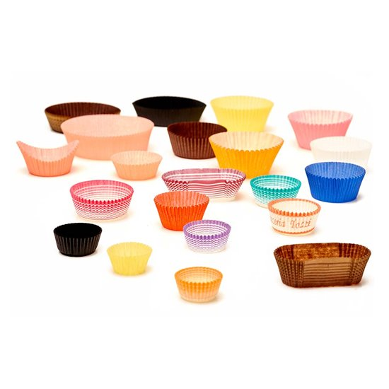 Novacart Display Baking Cups